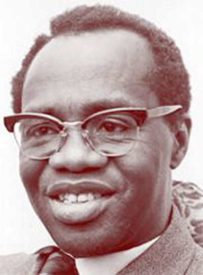 Kofi Abrefa Busia (11 July 1913 – 28 August 1978) was Prime Minister of Ghana from 1969 to 1972.