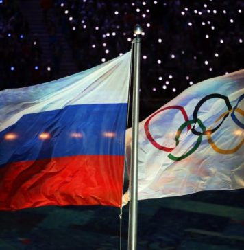 politicization of the olympics, russian athletes olympics ban