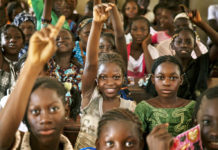 girl education africa