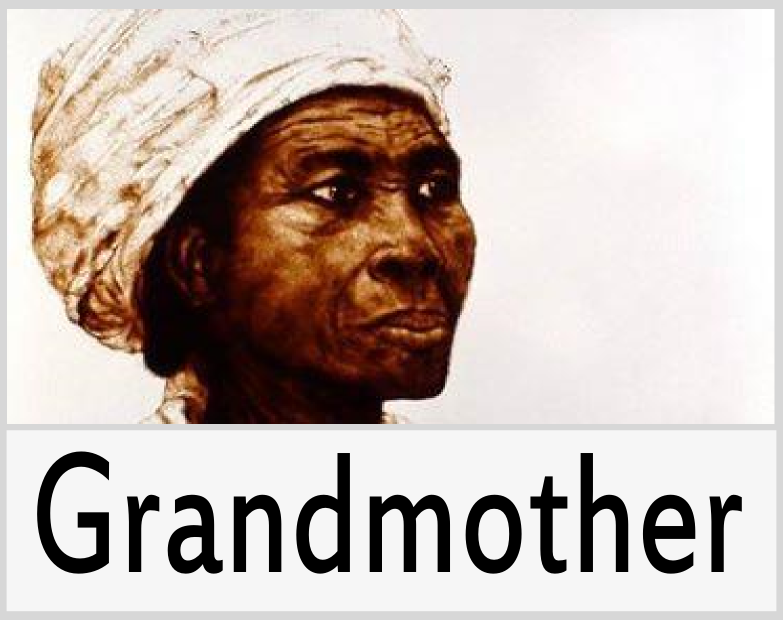 Grandmother Africa