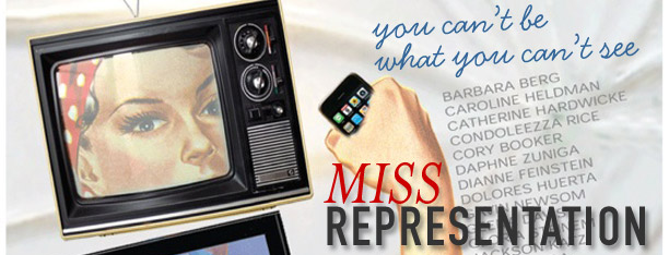 The top 10 best blogs on miss representation