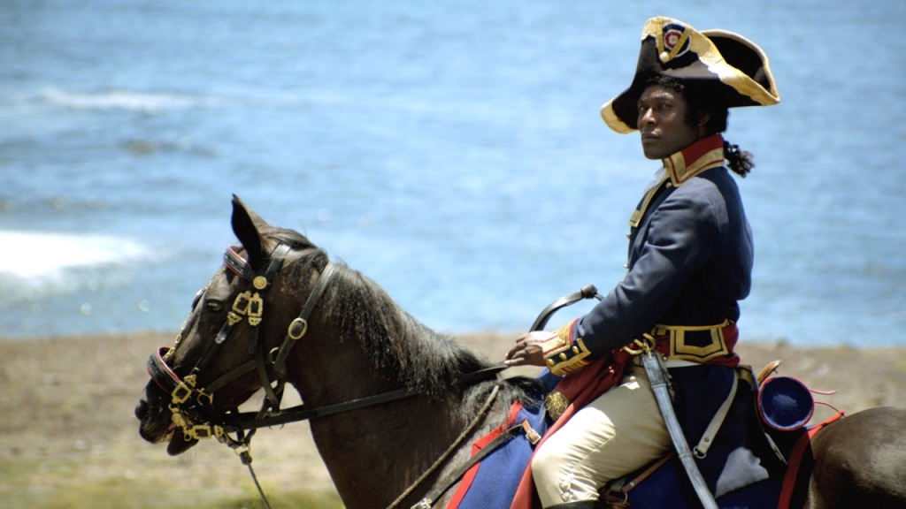 Toussaint L'Overture led the Haitain Revolution and the slaughter of 50,000 French colonialists.