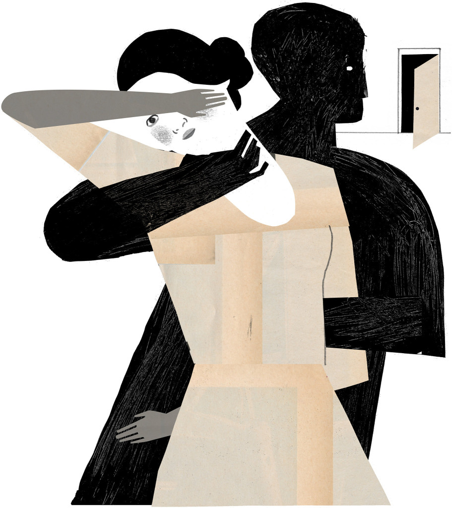 Image by the New York Times - Keith Negley.