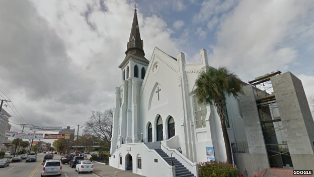 The African Methodist Church